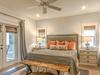 1st Floor - Guest Suite - King Size Bed