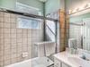 2nd Floor Guest En Suite - Featuring a Tub-Shower Combination
