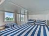 3rd Floor Bunk Room - Cozy Plush Bedding
