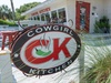 Stop by Cowgirl Kitchen in Seagrove Beach for a Quick Bite Before Hitting the Beach