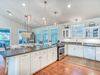 Kitchen - Featuring Stainless Steel Appliances & Granite Countertops