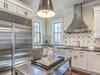 Kitchen - Featuring Sleek Stainless Steel Appliances