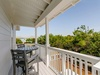 Carriage House Offers Great Balcony Views