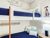The Kids will have Sweet Dreams in the Hallway Bunk Area