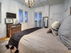 3rd Floor Master Suite - Featuring Private Access to a Balcony