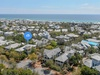 Aerial Views - Offering an Effortless Walk to the Beaches & Pools