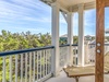 3rd Floor Balcony - Private Access from the Guest Bedroom