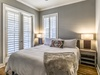 2nd Floor Master Suite - Private Access to the Shared Balcony