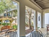 Front Porch - Furnished with Adirondack Chairs