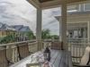 2nd Floor Balcony - Gulf Views & Dining Area