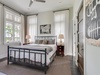 Carriage House - King Bedroom