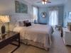2nd Floor - Guest Bedroom with Queen Bed