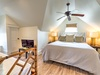 2nd Floor Master Suite - Furnished with a King Size Bed & Twin Daybed
