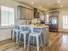 Updated & well equipped kitchen is sure to please any cook