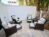 Back Patio - Offers Room to Kick Back & Relax