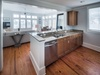 Kitchen - Overlooking the Living & Dining Rooms