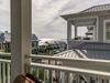 3nd Floor Balcony - Effortless Beach Access