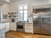 Kitchen - Equipped with Viking Appliances