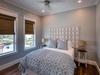 3rd Floor Bedroom - Queen Bed