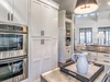 Kitchen - Equipped with Dual Ovens