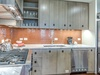 Kitchen - Featuring Top-Notch Stainless Steel Appliances