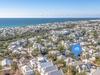 Aerial View - A Short Walk to Barrett Square