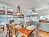 Dining - Open to the Living and Kitchen Areas