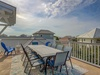 Rooftop Terrace - Furnished with Dining Ten