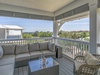 3rd Floor - King Master Suite Balcony