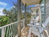 2nd Floor Master Suite Private Balcony Access
