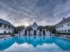 Take an Evening Dip at the Coquina Community Pool