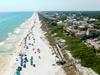 Paradise is just a Beach Boardwalk Away in Seagrove Beach