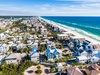 Aerial View - Offering Easy Access to Rosemary Beach