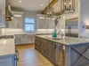 Spacious Kitchen for Cooking and Entertaining