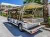 Hop on the Beach Tram for Effortless Beach Access