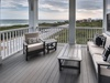 3rd Floor Balcony - Ample Room to Lounge Around