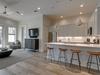 1st Floor Kitchen - Featuring Stainless Steel Appliances