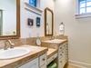 2nd Floor Master En Suite - Fit with a Dual Vanity