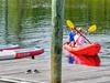 Keep Calm & Paddle On - Rentals at the Boathouse