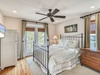 3rd Floor Guest Suite - Furnished with a Queen Size Bed