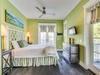 2nd Floor Queen Guest Bedroom - Queen Bed