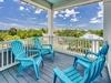3rd Floor Bunk Room Balcony - Featuring Generous Gulf Views
