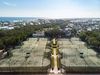 Play a Game of Tennis in Rosemary Beach