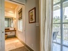 2nd Floor Master - Private Access to the Shared Balcony