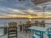 Take in the Sunset Views from the 2nd Floor Balcony