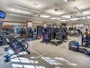 Break a Sweat in the Fitness Center - An Additional Fee