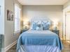 Queen Guestroom - Private En Suite