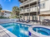 Pool Deck - Featuring a Private, Heated Pool & Hot Tub