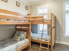 2nd Floor Bunk Suite - Furnished with Two Twin over Twin Bunk Beds