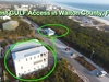 Aerial View of Mia Vista Mare - Steps from the Public Beach Access on Orange Street
